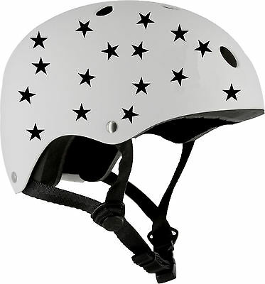 Star Stickers for Ski Helmet Vinyl Decals Bike Cycle Quad Scooter Horse Snow