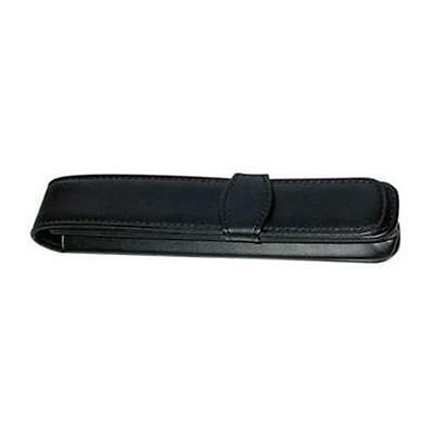 Online Leather Case For 1 Pen - Genuine Leather Pen Pouch