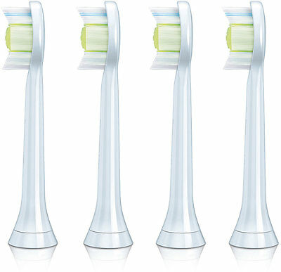 12 Heads Fit For Philips Sonicare HX6064 DiamondClean Standard Sonic Toothbrush