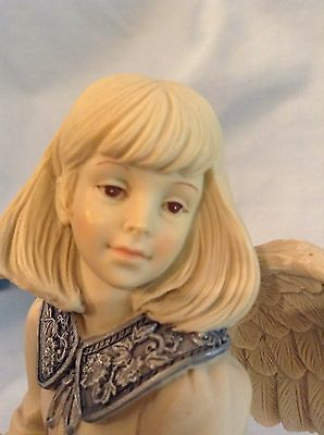 """Sarah's Angels  """"Brianne Special Daughter""""  4 3/4""""  # 04283  New in Box  $18.99"""