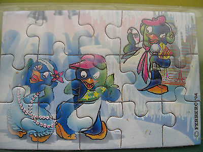 Puzzle   Peppy Pingo Party  1994  Settore B