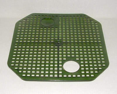 Eheim 7344050 Wet/dry Filter Lattice Screen. Aquarium.