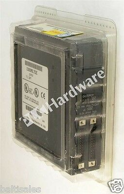 New Sealed GE Fanuc IC693MDL752E 90-30 Series 5/24V DC TTL Output Module 32CH