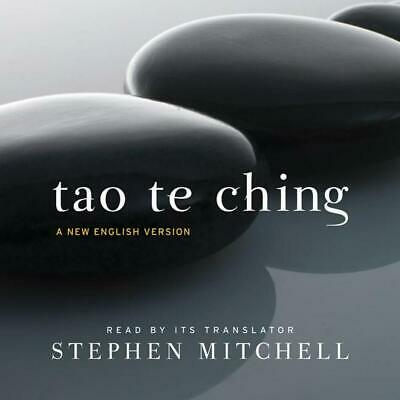 Tao Te Ching Low Price CD by Lao Tzu (English) Compact Disc Book Free Shipping!
