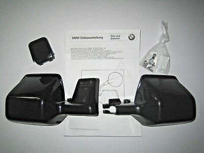 Original BMW Satz Handschutz Handprotektor R80GS R100GS + PD Basic hand guards s