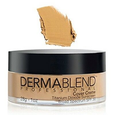 Dermablend Cover Cream Chroma 2-1/8 - Natural Beige Spf
