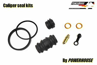 Yamaha XV 535 Virago 88-94 front brake caliper seal kit 1991 1992 1993 1994