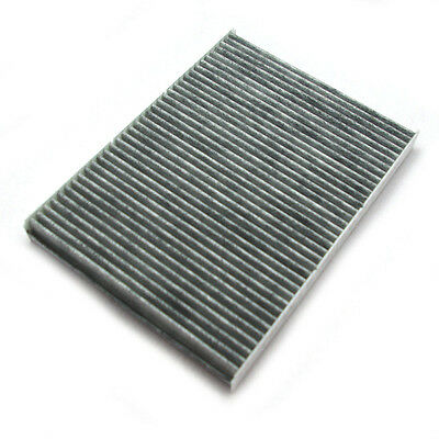 OE Cabrio Cabin Air Filter CHARCOAL For Volkswagen VW Beetle Jetta AUDI TT