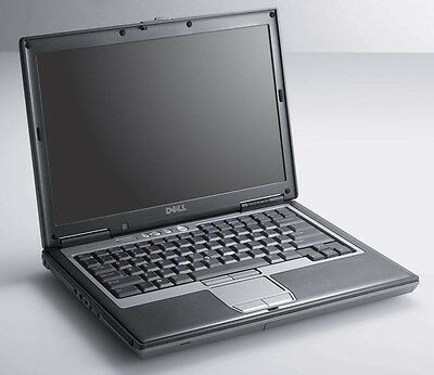 [LOT OF 10] Dell Latitude D620 Laptop Core 2 Duo 2GHz - 1GB DDR2 RAM - 40GB HDD