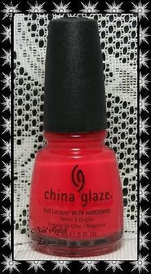 China Glaze *~Core Collection~* Nail Polish Nail Lacquer Choose Your Colors!