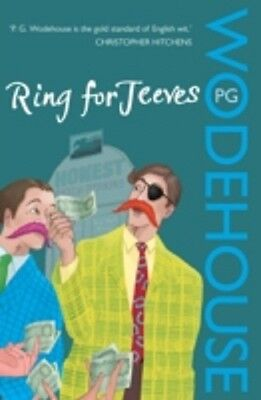 Ring For Jeeves / P. G. Wodehouse 9780099513926