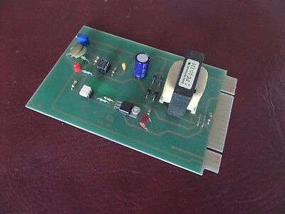 SMS, 1079, Labeler Hot Stamp Circuit Board