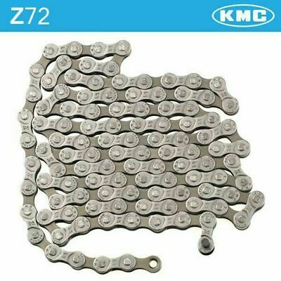 KMC Z72 6/7/8 Speed Bicycle Chain for Shimano Sram