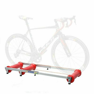 Professional Indoor Bicycle Bike Parabolic Roller Rollers Trainer