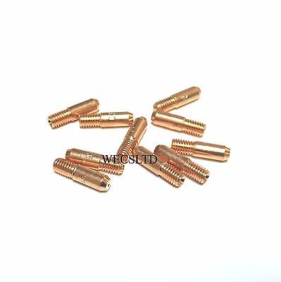 Sealey, Clarke, Mini Mig Welder 10 x Mig Welder Contact Tips