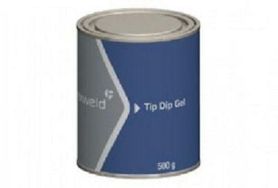 Parweld Mig Welding Anti-Spatter Tip Dip Gel 500ml