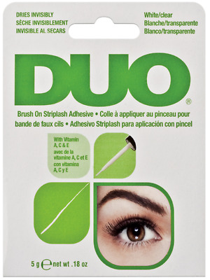 Ardell Duo Brush-On Lash Adhesive - 56812