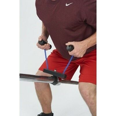 Pull Force T-Barbell Row Fatty Handles