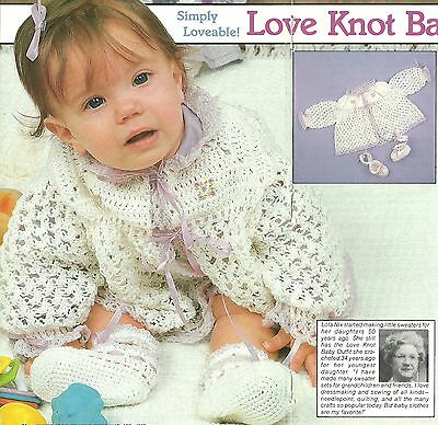 Knot Your Nana's Crochet: Valentines Puppy Hat
