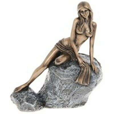 Aphrodite Bronze Girl  Figurines (6 Beautiful Styles To Choose From)
