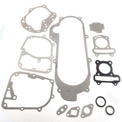 Full Engine Gasket Set 400mm GY6 49cc 50cc Scooter Moped 139QMB