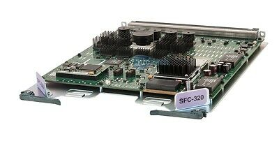 Cisco SFC-320 Switch Fabric Card for 12416 Router GSR16/320-SFC