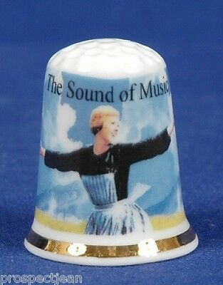 The Sound of Music Film Poster China Thimble B/101
