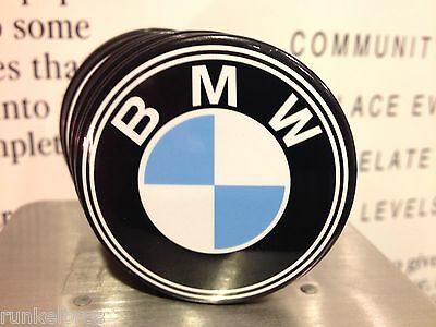 "classic "" BMW "" BAVARIAN MOTOR WORKS retro durable magnet"