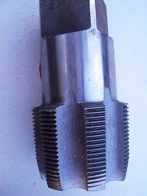"BSP parallel Pipe Large Tap  2"" starter Tap * bottom tap also available"