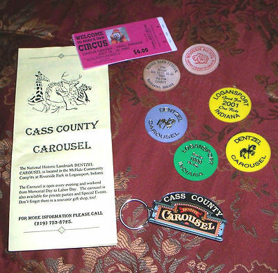 Unusual Souvenirs From Amusement Attractions In The United States!
