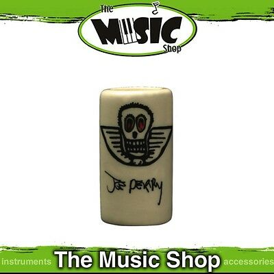 Brand New Jim Dunlop 256 Joe Perry 'Boneyard' Guitar Slide - Medium Short - J256