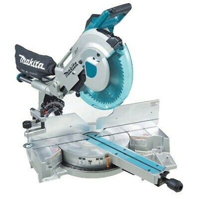 "Makita 10"" 260mm Slide Compound Laser Drop saw 240v Aussie Plug"
