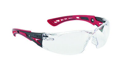 Bolle RUSH+ Plus Safety Glasses Spectacles Eye Protection Cycling Skiing Sports