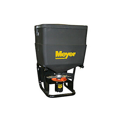Meyer Products Tailgate Spreader - 400-Lb. Capacity 36100