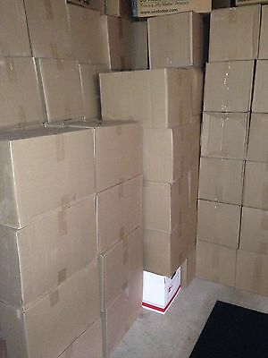 Amazon FBA or Ebay Business Opportunity - 8000 Books in hundreds of boxes