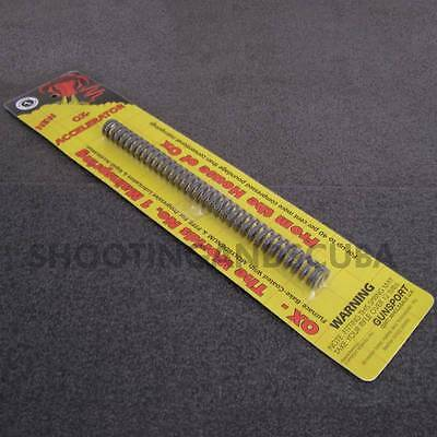 OX Yellow Spring / Accelerator Mainspring for Air Rifles