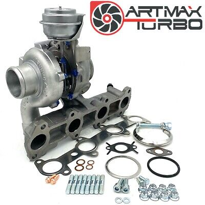 Turbolader für Opel Astra H Zafira B Vectra C 1.9 CDTI 74KW 100PS 88KW 120PS