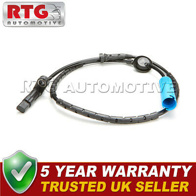 FOR ROVER 75 MG ZT MGZT 1.8 2.0 2.5 4.6 2.0 iDT ABS SPEED SENSOR FRONT L/R