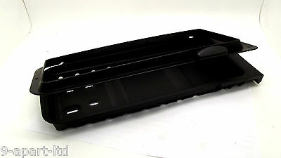 GENUINE PORSCHE 968 AND 944 RHD CENTRE CONSOLE REPLACEMENT HINGE INSERT - NEW