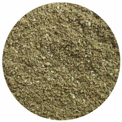 ZAATAR - ZA'ATAR - ZATAR MIX 4.5kg  Herbs and Spices - ozSpice