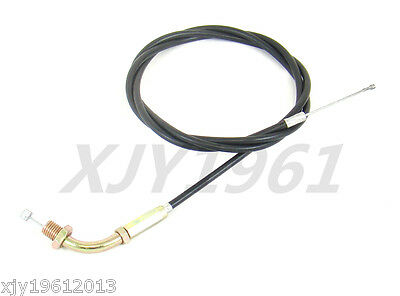 Throttle Cable for 49cc 66cc 80cc 2 Stroke Engine Motorized Bicycle