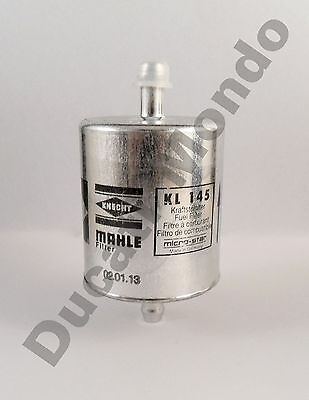 Mahle fuel filter for Ducati ST2 ST3 ST4 97-07 98 99 00 01 02 03 04 05 06 inc S