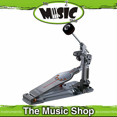 New Pearl P-3000D Demon Direct Drive Single Bass Drum Pedal with Bag - P3000D