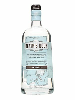 Death's Door Gin 700ml