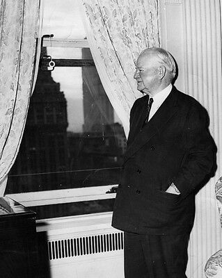 Herbert Hoover - 31St President Of The United States - 8X10 Photo (Aa-874)