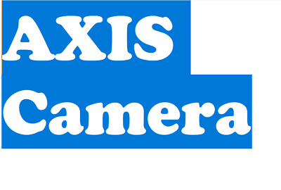 Axis server video 240q cctv surveillance camera 4 channel encoder with ps-k