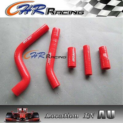 For YAMAHA YZF250 YZ250F YZF 250 YZ 250F 2010 2011 2012 silicone cradiator hose