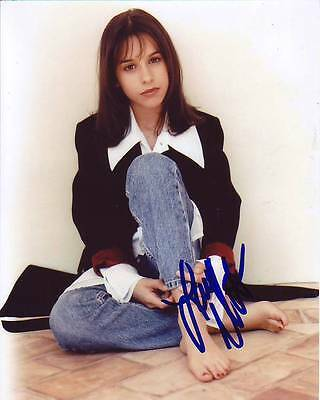 LACEY CHABERT Signed PARTY OF FIVE Photo w/ Hologram COA