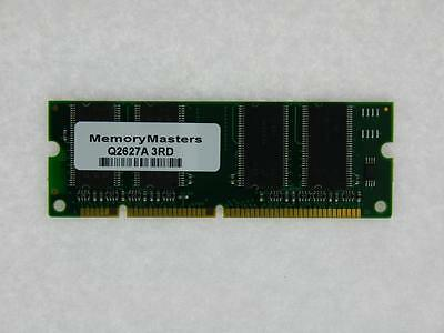 Q2627A 256MB MEMORY for HP LaserJet 4250 4250n 4250tn 4250dtn 4250dtnsl