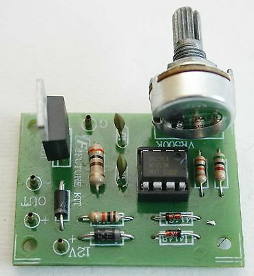 12vdc 1w small fan for dc motor speed control hho pwm for Small dc motor speed control